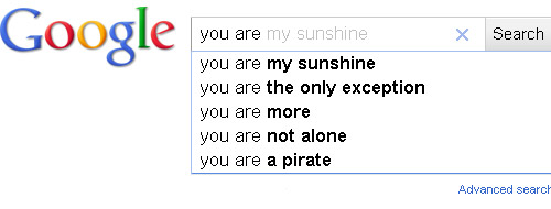 Google You Are