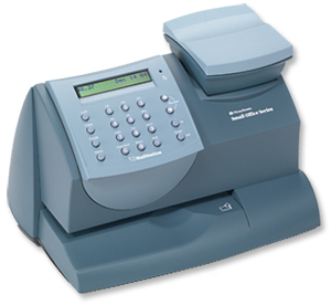 Postage Meter