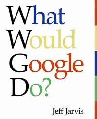 What Would Google Do? Audio Book Review by Evan Islam